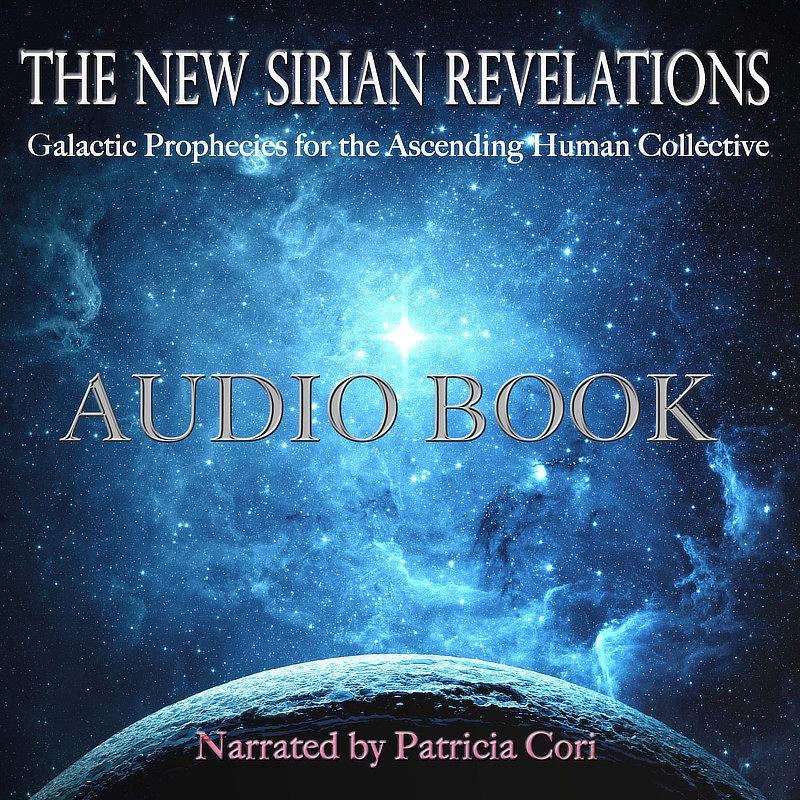 Patricia Cori Audio Book