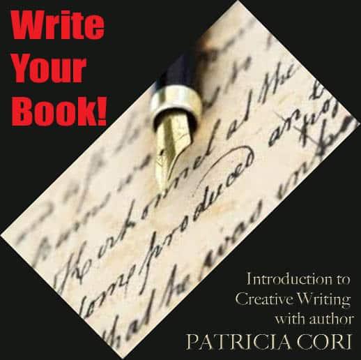 Patricia Cori Courses - Write It!