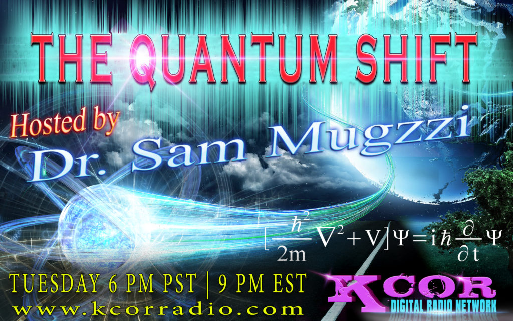 The Quantum Shift